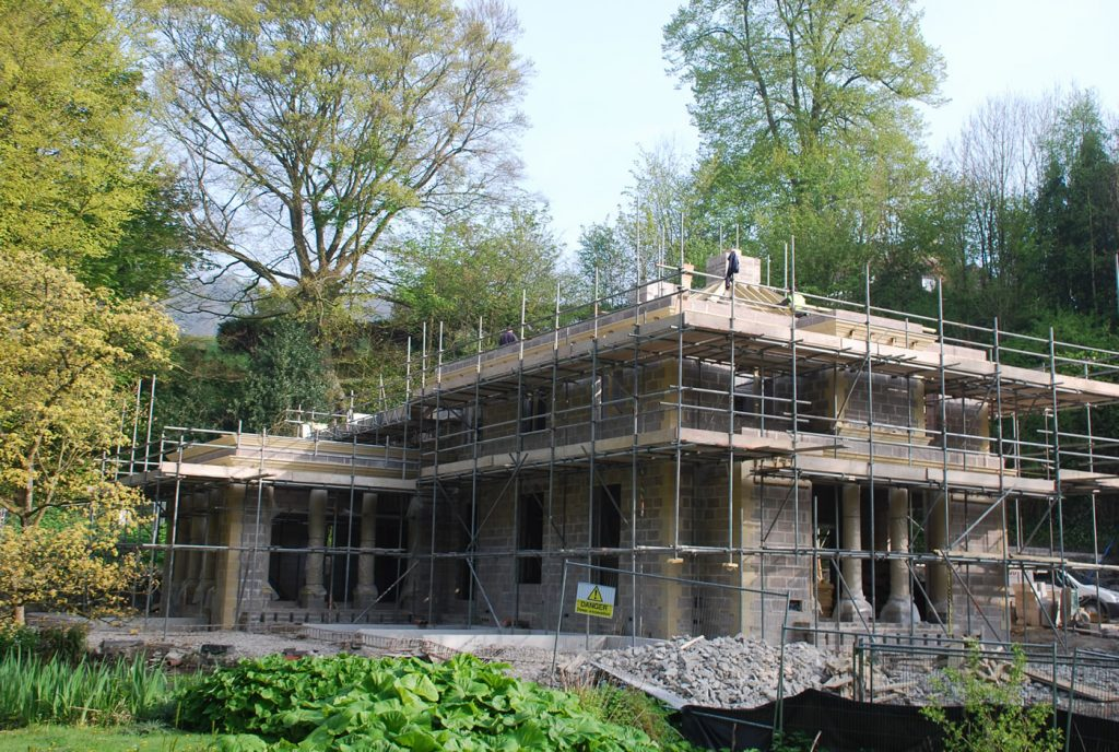 builders surrey